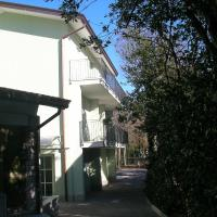 Residence Villa Susy, hotell i Duino