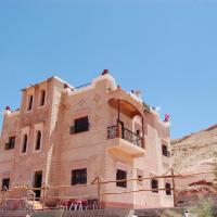 Kasbah Tialouite, hotel in Taziricht