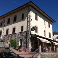 Albergo Elisa, hotel in Comano