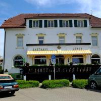 Hotel Löwen, hotel in Kirchzarten