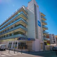 Hotel Golden Sand, hotel in Lloret de Mar
