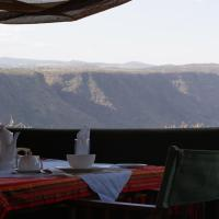 African Sunrise Lodge and Campsite, hotel in Mto wa Mbu