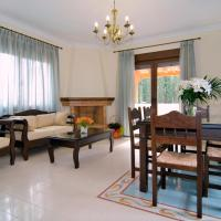 Kerveli Luxury Villa