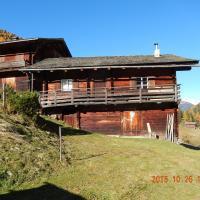 Kristlisalm, hotel in Hopfgarten in Defereggen