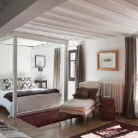 Le Château Brangoly - Adults Only, hôtel à Enveitg