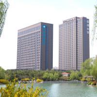 Wyndam Xuzhou East, hotel in Xuzhou