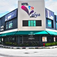 Valya Hotel, Ipoh, hotel in Ipoh