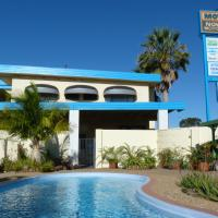 Nowra Motor Inn, отель в городе Нора