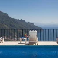 Hotel Graal, hotel a Ravello