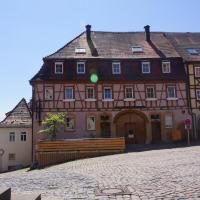 Hotel Wagner Am Marktplatz, hotel in Bad Wimpfen