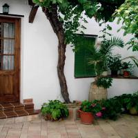 Señorío de Monterruiz, hotel in Casas de Santa Cruz