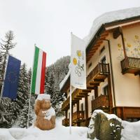 Hotel Boton D'Or & Wellness, hotel in La Thuile