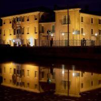 Hotel Riviera dei Dogi, hotel en Mira