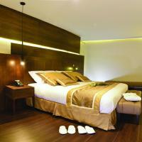 Romar Royal Hotel, hotel em Loja