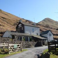 The Brotherswater Inn
