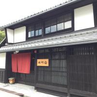 Honmachi Juku, hotel in Hikone