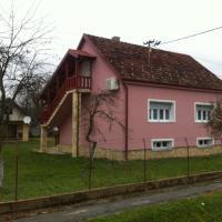 Maison Anka, hotel in Ratkovica