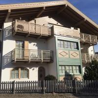 Appartamento Bosco dei Veli, hotel in Panchià