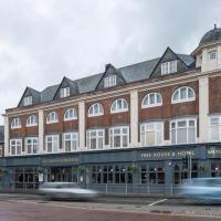 Pilgrims Progress Wetherspoon, hotel in Bedford