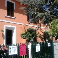 Le Ciel d'Orphèe, hotell i Pisa