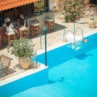 Porto Koufo Resort, hotel in Porto Koufo