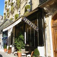 Hôtel de l'Abeille, hotel in Orléans