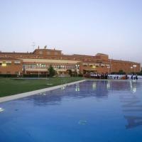 Hotel Acosta Vetonia, hotel in Almendralejo