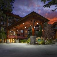 Grand Residences by Marriott - Lake Tahoe, hotel in South Lake Tahoe