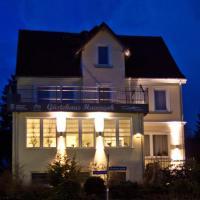 Havergoh Wander- & Fahrrad-Hotel, hotel in Horn-Bad Meinberg