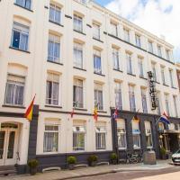 Hotel City Garden Amsterdam, hotel em Amsterdã