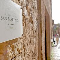 Residence San Martino- Rooms & Suite Apartments, hotell i Erice