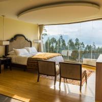Hotel Medina Del Lago, hotel in Otavalo