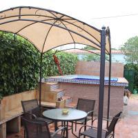 Casa La Madriguera