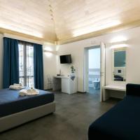 Pharos, hotel a San Vito lo Capo