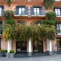 Hotel Central, hotel v Sorrente
