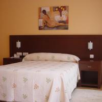 Hostal Acanto, hotel cerca de Aeropuerto de Burgos - RGS, Burgos