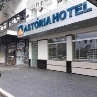 Hotel Astória Maringá