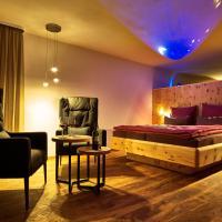 Stern Romantik am Hof, hotel in Kollnburg