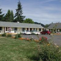 Valley Inn - Lebanon Oregon