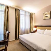 BreakFree on Clarence, hotel v mestu Sydney