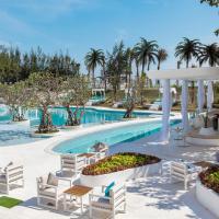 Anoasis Resort Long Hai
