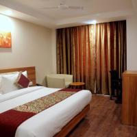 Le Roi Jammu, отель в городе Джамму