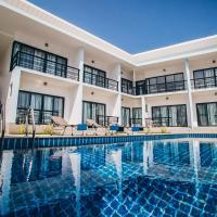 Infinity Bophut Apartments, hotel in Bophut