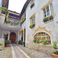 Villa Bertagnolli - Locanda Del Bel Sorriso, hotel in Trento