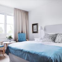 Hotell Danderyds Gästeri, hotell i Danderyd