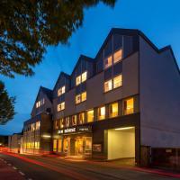 Hotel zur Börse, hotel in Hameln