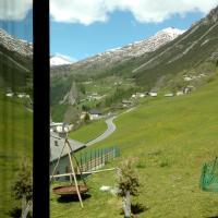 Baita Muffe', hotell i Valdidentro
