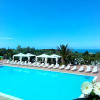 Hotel Club Bellavista, hotel in Vieste