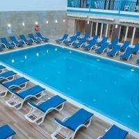 Euroclub Hotel, hotel a San Pawl il-Baħar