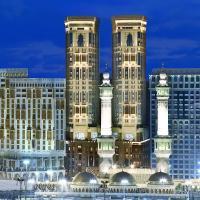 Conrad Makkah, hotel in Makkah